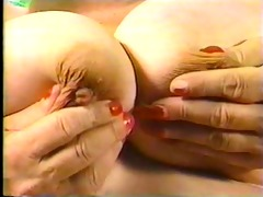 chubby fannies #90 (scene 8) (bbw masturbate)